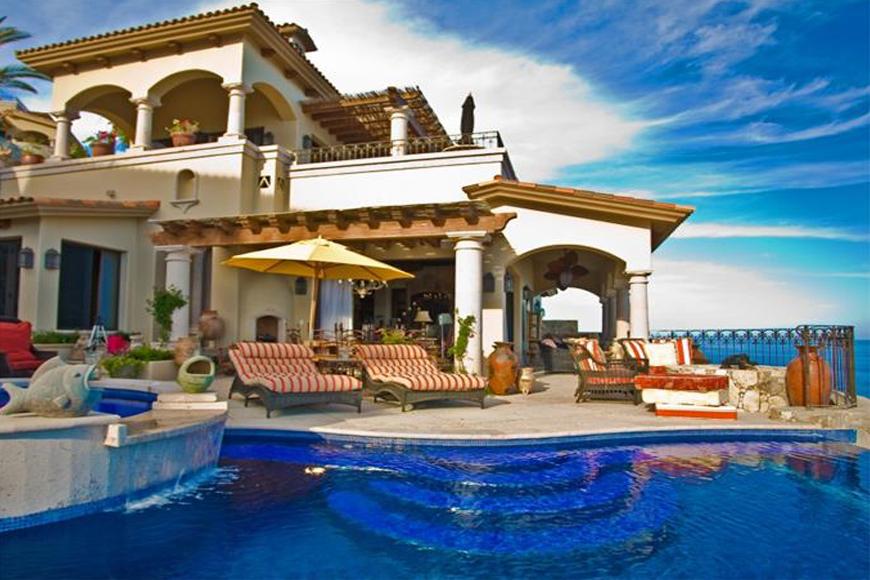 La Casita 378 Villas Del Mar Los Cabos Rentals
