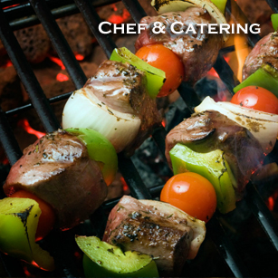Chef & Catering Cabo