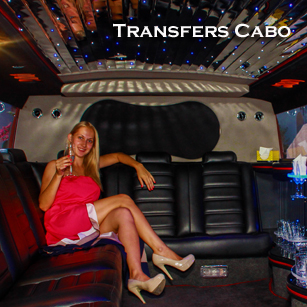 Cabo Transportation Limousine, limo, Airport Transfers los cabos