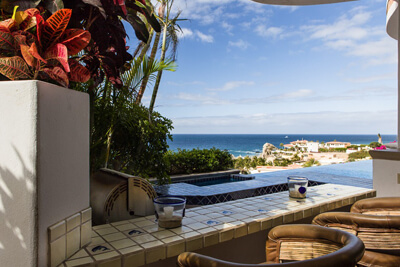 Vacation rental Pedregal Cabo View