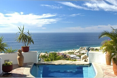 One Medano Beach Condos Cabo